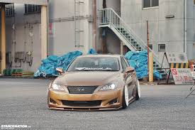 lexus slammed lower standards kenji u0027s usdm styled is250 stancenation