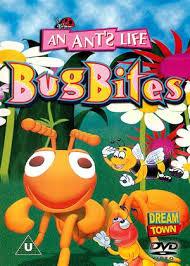 rent ant u0027s bug bites 2002 film cinemaparadiso uk