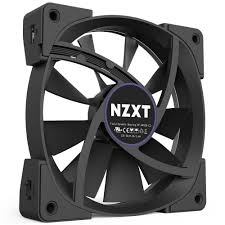 120mm rgb case fan nzxt aer rgb led 120mm fan rf ar120 b1 south africa