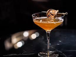 james bond martini glass vesper cocktail bar u0026 restaurant travel leisure