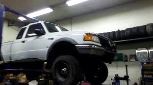 1997 ford ranger 4 0l manual odd noises in reverse youtube