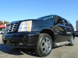 cadillac escalade for sale in nc used cadillac escalade for sale in fayetteville nc 51 used