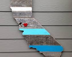 california decor etsy