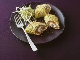 Esszimmer Silvesteressen Zebrabrote Rezept Eat Smarter