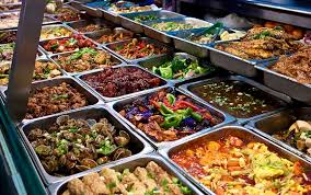 China Buffet And Grill by Chinese Buffet Near Me