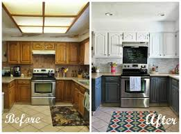 updated kitchens updated kitchens about grey and white kitchen before and after house