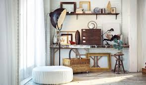 Industrial home decor accessories Home decor ideas