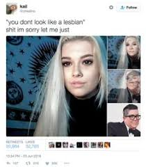 Funny Lesbian Memes - double if you agree lesbian quotes pics pinterest lgbt
