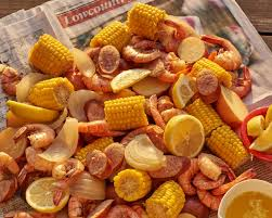 lowcountry boil recipe hgtv dream home 2017 behind the design