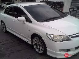 kereta honda civic 2006 honda civic for sale in malaysia for rm47 000 mymotor