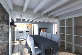 deco maison bord de mer maison bretonne