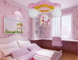 Kid Room Chandeliers by Online Cheap Carousel Led Lamp Cartoon Room Chandelier