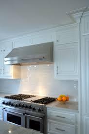 Kitchen Ann Sacks Glass Tile Backsplash Ideas For Gray Cutting - Backsplash glass panels