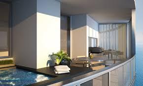 Interior Designers In Miami Porsche Design Tower Miami Porsche Design Usa