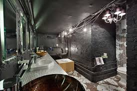 fresh interior design bathroom showrooms a showroom in kiev by a partment showroom interiors and black