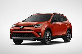 toyota suv review 2016 toyota rav4 reviews and rating motor trend