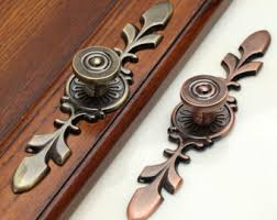 Drop Pulls For Cabinets Antique Drawer Pulls Etsy
