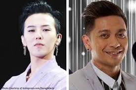 jhong hilario haircut payag ba jhong hilario says he s g dragon s lost twin