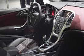 opel astra sedan 2016 interior opel astra interior image 50