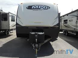 new 2018 cruiser mpg 2400bh travel trailer at smith rv idaho