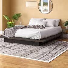 floor beds beds modern contemporary designs allmodern