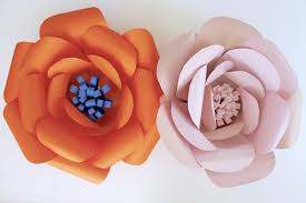 paper roses how to make paper roses made by marzipan