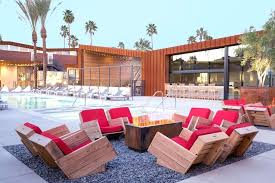 elegant palm springs outdoor furniture patio wfud with inspirations