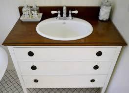 Repurposed Furniture For Bathroom Vanity Repurposed Bathroom Vanity Furniture Top Bathroom Repurposed