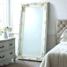 silver floor l target silver floor mirror target mirrors awesome black cheap full length
