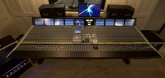 Recording Studio Desk Uk by Point Blank Is The Only Uk With A 48 Channel Ssl Duality