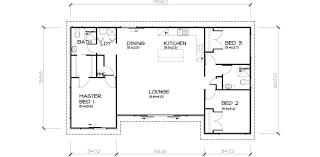 three home plans three bedroom house plans modern hd