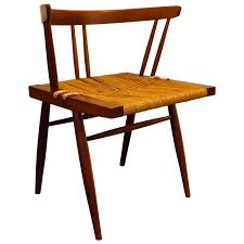 Mrs Wilkes Dining Room Savannah George Nakashima Dining Room Chairs 21 For Sale At 1stdibs Grass