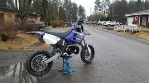 yamaha yz 125 myös vaihdot 125 cm 2006 seinäjoki motorcycle