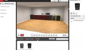 simulateur de cuisine simulateur cuisine on decoration d interieur moderne concevez votre