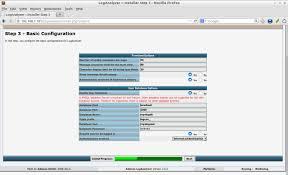 nginx access log analyzer setup centralized log server using rsyslog and loganalyzer on centos
