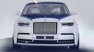 rolls royce white phantom leaked 2018 rolls royce phantom