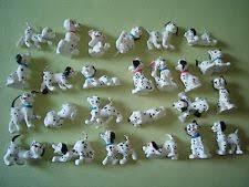 miniature figurine 101 dalmatians toys ebay
