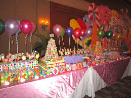 candyland theme interior design fresh candyland theme party decorations home