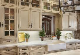 Victorian Style Kitchen Cabinets Glazing Kitchen Cabinets For A Victorian Kitchen With A White Wood