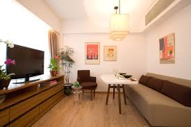 One Bedroom Apartments Hong Kong Hong Kong Serviced Apartments Oakwood