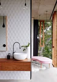 64 Best Bathrooms With Timber by 154 Best Bathrooms Images On Pinterest Vogue Living Bath And
