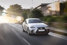 lexus is f sport 2017 lexus is 2017 first drive cars co za