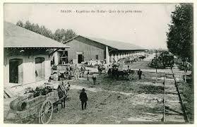chambre de commerce salon de provence age d or de salon de provence salon patrimoine et chemins