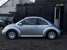 2003 volkswagen beetle 1 6 petrol manual 1 lady owner 2 keys