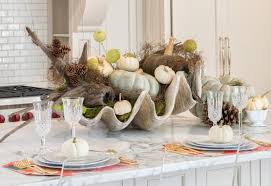 an interior decorator s thanksgiving tablescape ivanka hq