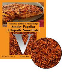 smoky paprika smoky paprika chipotle swordfish gourmet
