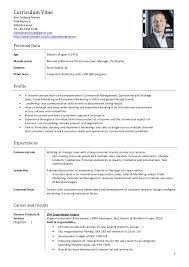 Mcdonalds Resume Sample by Alex Nielsen Cv