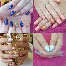 nails by andrea sligo home facebook