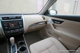 nissan altima coupe accessories review 2013 nissan altima sl 3 5 video the truth about cars