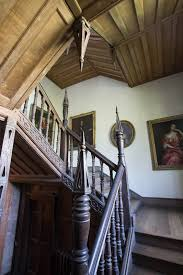 early jacobean period chastleton house oxfordshire built 1607 12